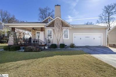 102 Ragon Lane, Greenville, SC 29609 - MLS#: 1384698