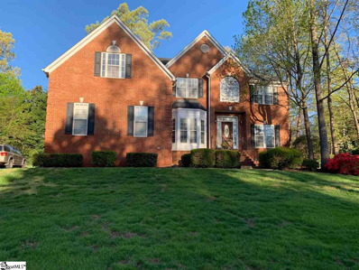 11 Ashbury Drive, Simpsonville, SC 29681 - MLS#: 1384858