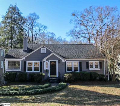 410 Aberdeen Drive, Greenville, SC 29605 - MLS#: 1384956