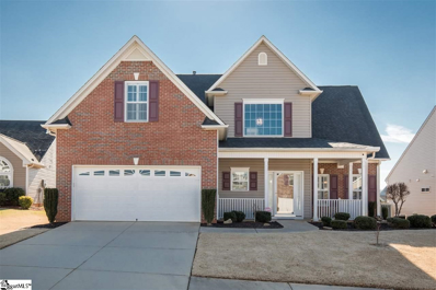 112 Truett Place, Simpsonville, SC 29681 - MLS#: 1385103