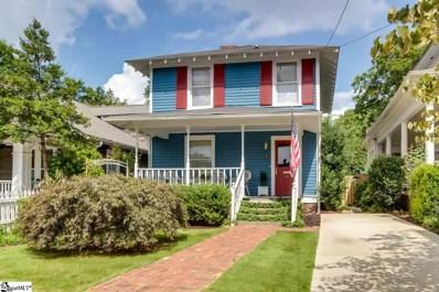 103 Lloyd Street, Greenville, SC 29601 - MLS#: 1385154