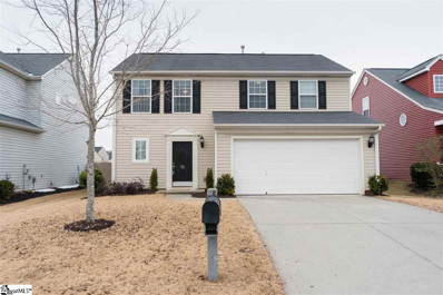 34 Pfeiffer Court, Simpsonville, SC 29681 - MLS#: 1385605