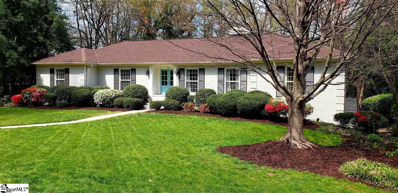 139 W Seven Oaks Drive, Greenville, SC 29605 - MLS#: 1385688
