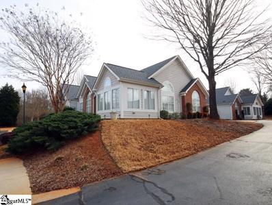 1000 Heritage Club Drive, Greenville, SC 29615 - MLS#: 1385804