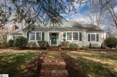 309 Longview Terrace, Greenville, SC 29605 - MLS#: 1386119