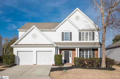 12 Surrywood Drive, Greenville, SC 29607 - MLS#: 1386635