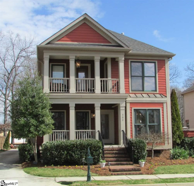 302 Newfort Place, Greenville, SC 29607 - MLS#: 1386806