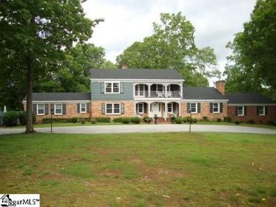 1415 Thornwood Drive, Spartanburg, SC 29302 - MLS#: 1386939