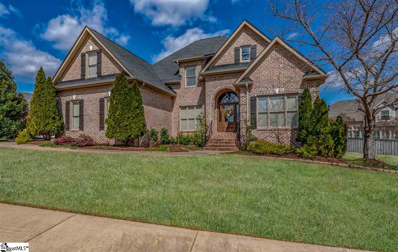 19 Ossabaw Loop, Simpsonville, SC 29681 - MLS#: 1387190