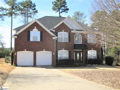 6 Friendsplot Cove, Mauldin, SC 29662 - MLS#: 1387249