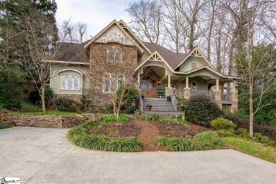 338 Pine Forest Drive Extension, Greenville, SC 29605 - MLS#: 1387406