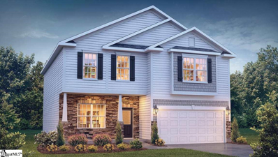100 Cypress Landing Place, Greer, SC 29651 - MLS#: 1387865