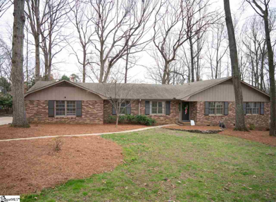 103 Old Hickory Point, Greenville, SC 29607 - MLS#: 1388146