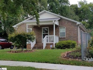 606 Hampton Avenue, Greenville, SC 29601 - MLS#: 1388367