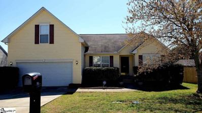 204 Bellport Drive, Greenville, SC 29607 - MLS#: 1388475