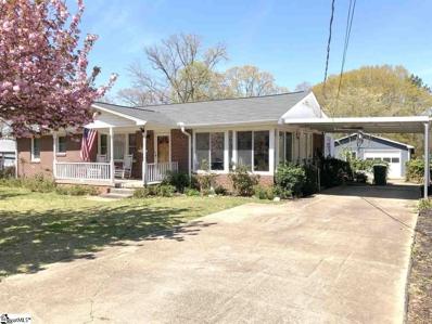 306 Woodland Drive, Mauldin, SC 29662 - MLS#: 1389059