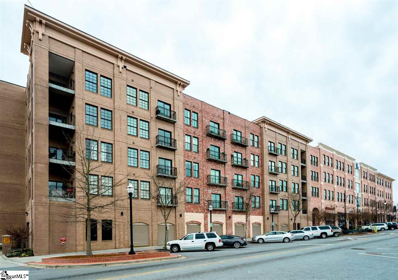927 S Main Street UNIT #404, Greenville, SC 29601 - MLS#: 1389114