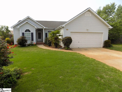 7 Leighton Court, Simpsonville, SC 29680 - MLS#: 1389371