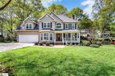 307 Farming Creek Drive, Simpsonville, SC 29680 - MLS#: 1389909