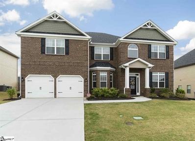 101 Foxhill Drive, Simpsonville, SC 29681 - MLS#: 1390278