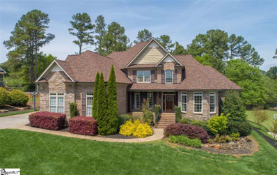 18 Griffith Knoll Way, Greer, SC 29651 - MLS#: 1390612