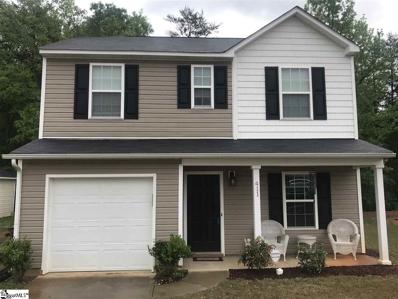 411 Promised Land Drive, Spartanburg, SC 29306 - #: 1391015