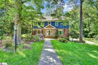 108 Hunting Hollow Road, Greenville, SC 29615 - MLS#: 1391244