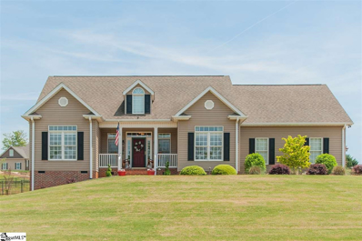 108 Saddle Creek Court, Greer, SC 29651 - MLS#: 1391270