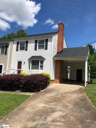 76 Sweetbriar Lane, Spartanburg, SC 29301 - MLS#: 1391467