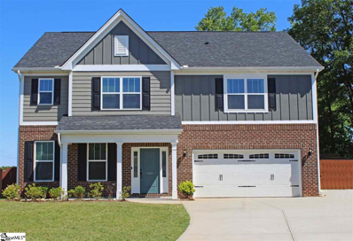 503 Red Ledge Court, Greer, SC 29650 - MLS#: 1392354
