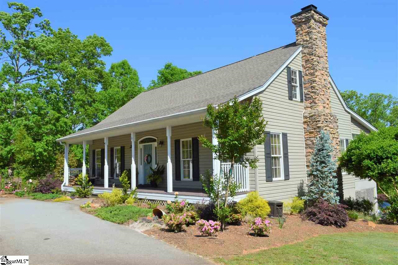 80 Canyon Crest Trail, Cleveland, SC 29635 - MLS#: 1394494
