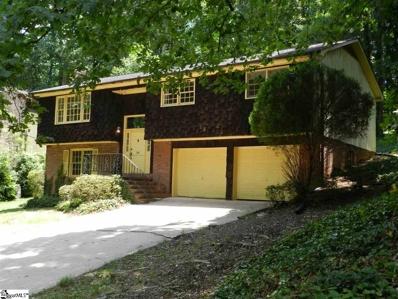 28 Arbutus Trail, Greenville, SC 29607 - MLS#: 1394703