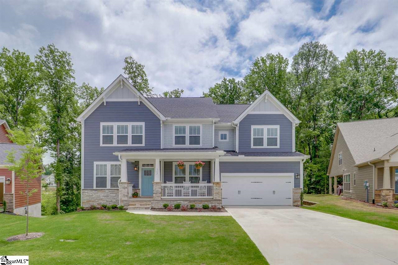 112 Mares Head Place, Taylors, SC 29687 - MLS#: 1395228