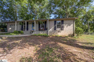 618 Valley Creek Drive, Greer, SC 29651 - MLS#: 1395620