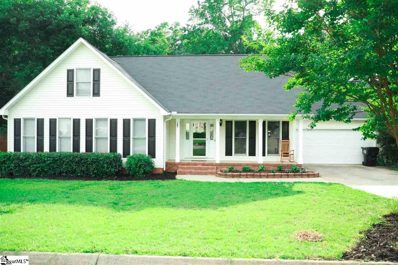 509 Two Gait Lane, Simpsonville, SC 29680 - #: 1395910