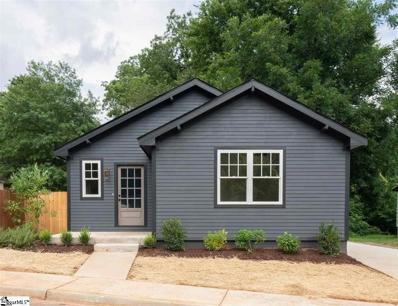 105 Burns Street, Greenville, SC 29605 - MLS#: 1396993