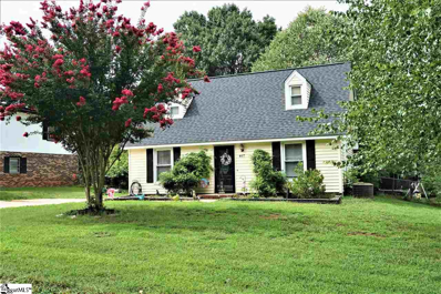 407 W Yellow Wood Drive, Simpsonville, SC 29680 - #: 1398349