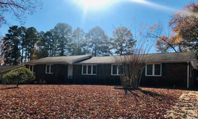 523 Colonial Drive, Greenwood, SC 29649 - #: 116598