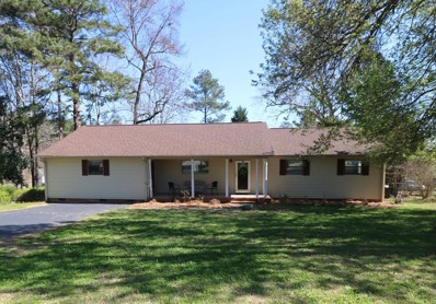 604 Colonial Drive, Greenwood, SC 29649 - #: 116916