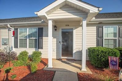 104 Mistletoe Way, Greenwood, SC 29649 - #: 118044