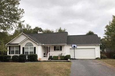105 Laurel Ridge Way, Greenwood, SC 29649 - #: 118168