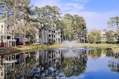 380 Marshland Road UNIT E23, Hilton Head Island, SC 29926 - #: 383297
