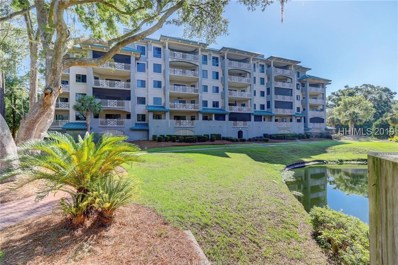 50 Verbena Lane UNIT 2303, Hilton Head Island, SC 29926 - #: 393235