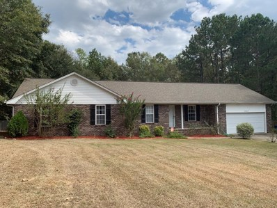 2625 Cliffwood Ct, Dalzell, SC 29040 - #: 141935