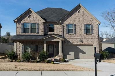 269 Springlakes Estates Drive, Lyman, SC 29365 - #: 257815