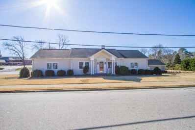 103 W Greer, Honea Path, SC 29654 - #: 20195422