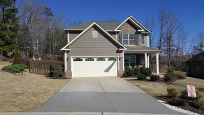 128 Stone Cottage, Anderson, SC 29621 - #: 20196459
