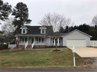 309 Keithwood, Anderson, SC 29621 - #: 20201024
