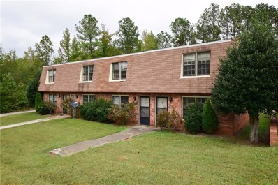 203 Dunwoody UNIT 4, Central, SC 29630 - #: 20202075