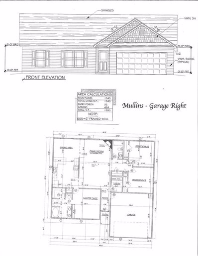 315 Gilmer, Anderson, SC 29621 - #: 20204372